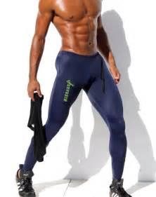 Express Modular hombres nike caliente pantalones de compresi 243 n