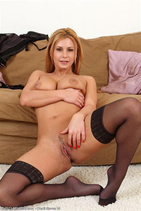 Hot Wifey Dorothy Black Polish Her Pearl Milf Fox