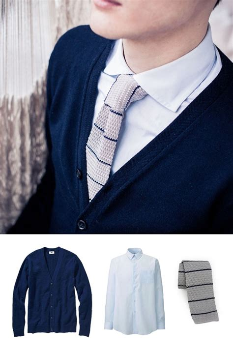 wear a knit 3 stylish ways to wear a knit tie bows n ties