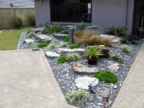 Rock Garden Ideas For Small Gardens 18 Simple Small Rock Garden Designs