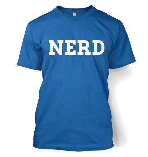 Nerdy Shirt t shirt