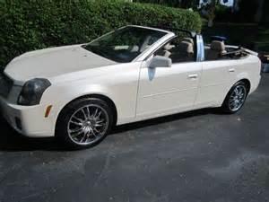 Custom 2003 Cadillac Find Used Custom Convertible 2003 Cadillac Cts Sedan