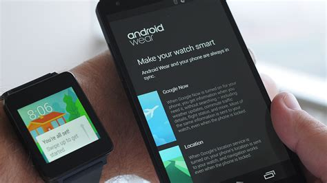android wear review android wear everything you need to