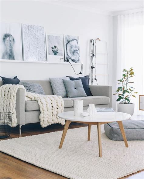 scandinavian home design instagram chic home scandinavian interior design ideas