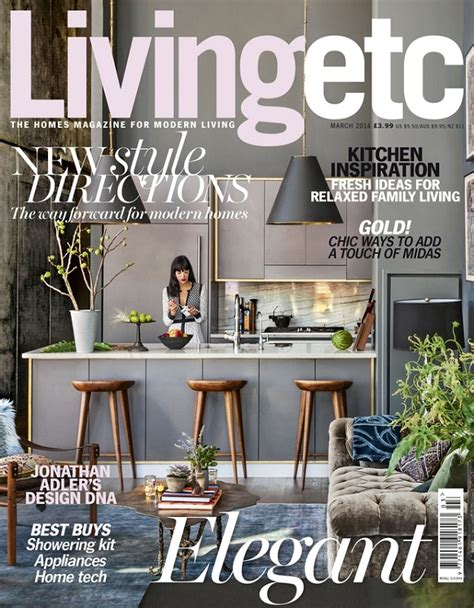 interior design magazines sneak peak at the best interior design magazines march