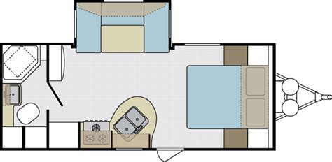 dutchmen rv floor plans dutchmen 202rbs walkthrough
