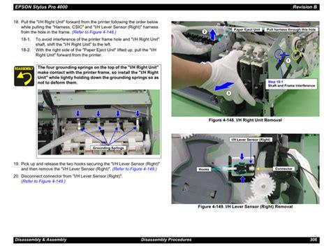 reset printer epson lq 2190 service manual epson lq2090