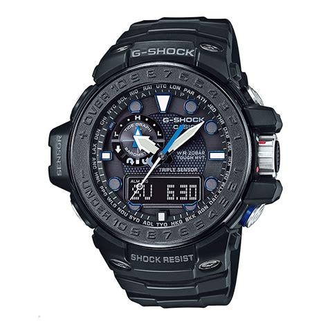 Jam Tangan Casio F 200w 1a Original Bergaransi casio g shock gulfmaster gwn 1000c 1a indowatch co id