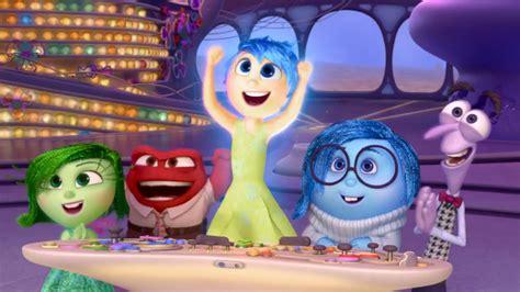 Film Disney Ultimi Anni   inside out 232 il film disney pixar pi 249 visto negli ultimi