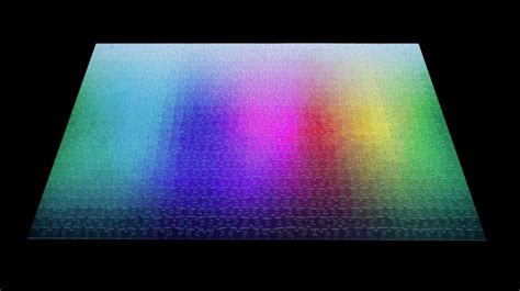 cmyk puzzle 5000 le puzzle cmyk en 1000 pi 232 ces