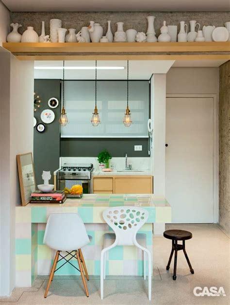 kitnet decorada cozinha americana kitnet decorada cozinha americana gallery of espaos