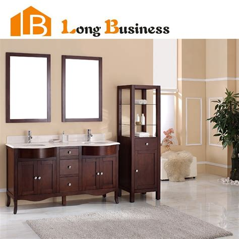 European Bathroom Vanities by Lb Dd2100 European Style Bathroom Furniture Vanity Cabinets Buy European Bathroom Vanity
