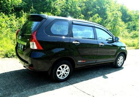 Toyota Avanza G 1 3 2014 all new avanza 1 3 g mt th 2014 istimewa mobilbekas