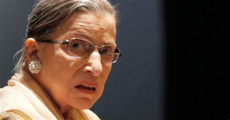 The Legacy Of Ruth Bader Ginsburg ruth bader ginsburg was right and we already proof
