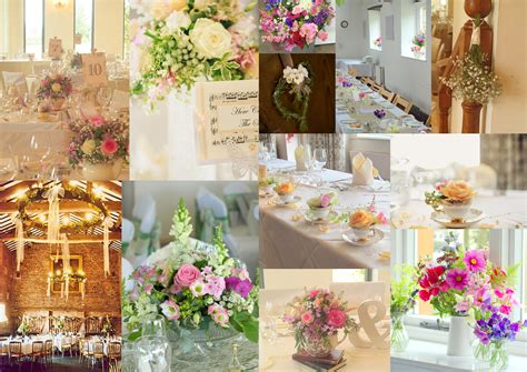 Hochzeit Englisch by Vintage Country Garden Style Weddings The