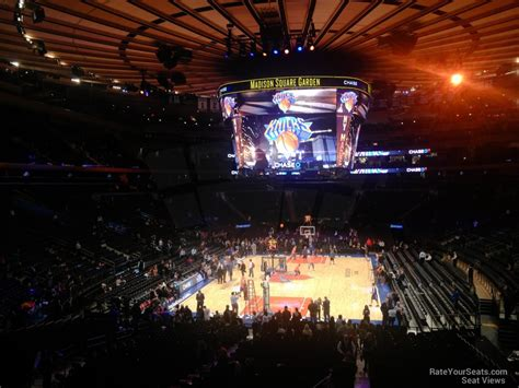 msg section 112 madison square garden section 112 new york knicks
