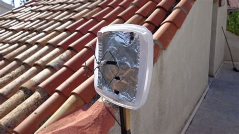 diy wi fi antenna cheaply extends your wireless network lifehacker australia