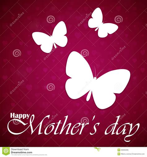 s day photo mothers day background stock vector illustration of frame