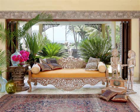 home decor ideas for indian homes desain rumah etnik modern yang indonesia banget rooang
