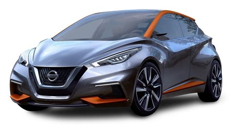 nissan png nissan sway gray car png image pngpix