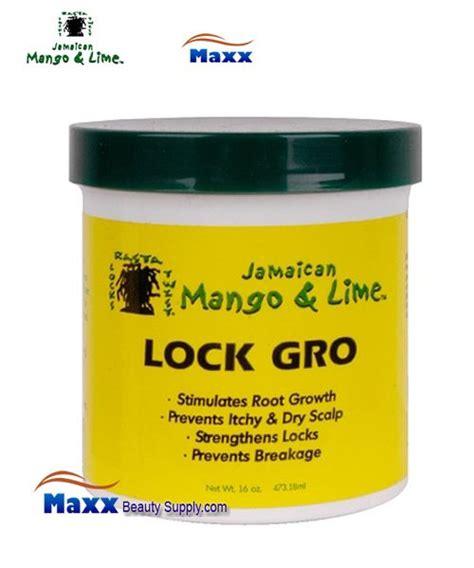 does jamaican mango and isla grow hair fast jamaican mango lime lock gro 16oz 7 49