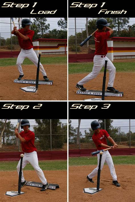 baseball swing trainer the batter s edge hitting aid swing and balance trainer