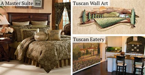 touch of class home decor tuscan italian style home decorating and tuscan decorating