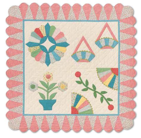 ice cream cone border templates 735272040811 quilt in a