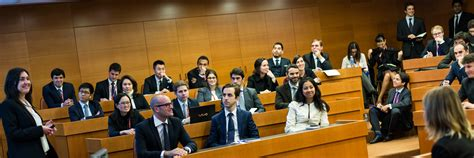 Iese Mba by With Nico Den Brink Director Of Mba Career