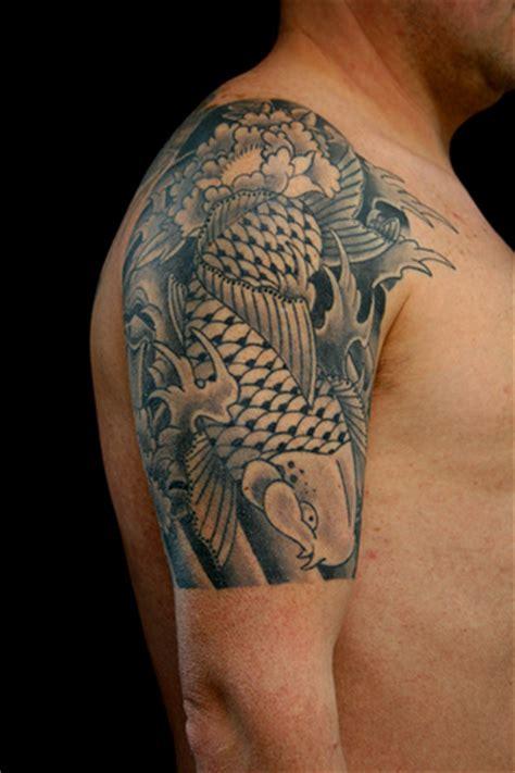 carpa koi tattoo tatuagens de carpa koi carp tattoos tattoos my