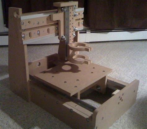 pin  alan smithee  diy affordable cnc routers cnc