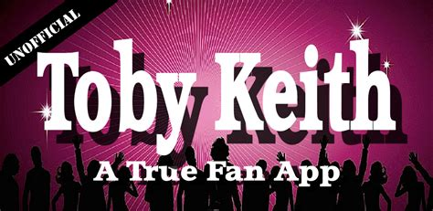 toby keith fan amazon com unofficial toby keith fan app appstore for