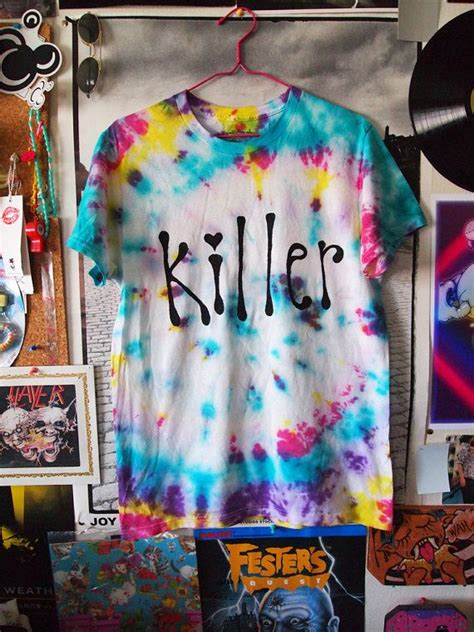 Summr Tie Dye T Shirt Shooting Kaos Tie Dye Tie Dye 28 best things to wear images on shirts