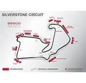 British Grand Prix Travel Guide  The F1 Spectator