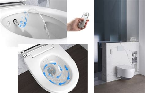 Geberit Bidet Wc by Geberit Aquaclean Mera Tooaleta