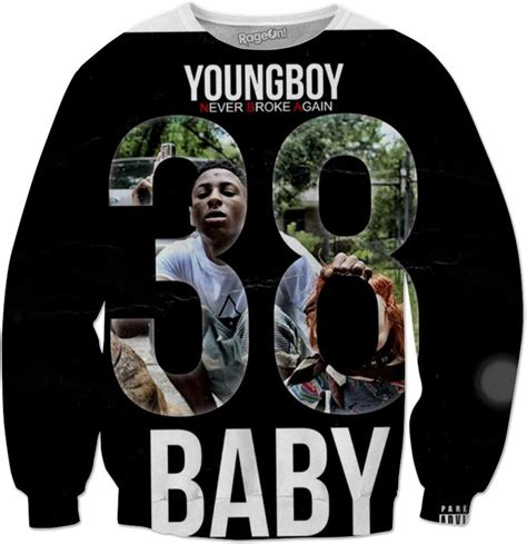 youngboy never broke again merch never broke again nba youngboy tshirt out now 38baby