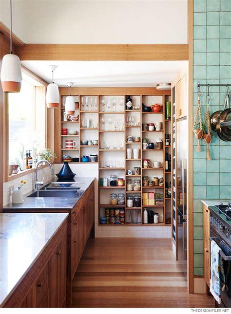 ideas de repisas  tu cocina