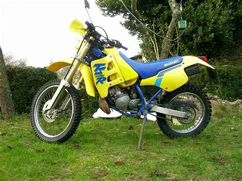 Suzuki Tsr Suzuki Tsr 125 Unregistered Recondition Motorcycle