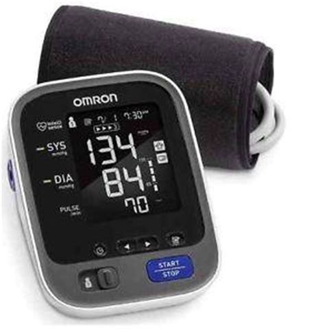 home blood pressure monitors reviews of the best