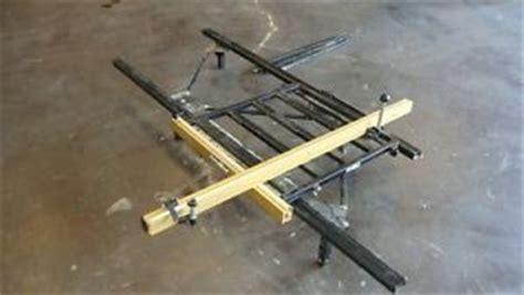 Excalibur Sliding Table Saw Fence System Exslt60 62