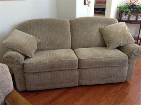 lazyboy loveseat recliner lazy boy double recliner sofa 250 sofa recliner