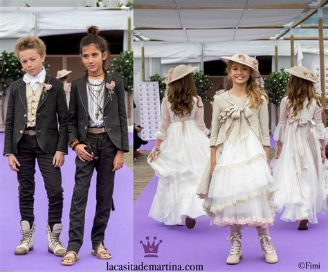 tendencias trajes de comuni 243 n y ceremonia 2017 d 237 a m 225 gico by fimi de moda infantil 194 best primera comuni 211 n images on holy communion and hydrangeas