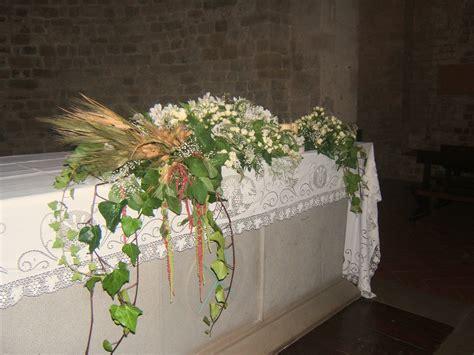fiori per chiesa matrimonio fiori per altare chiesa della pieve clara e