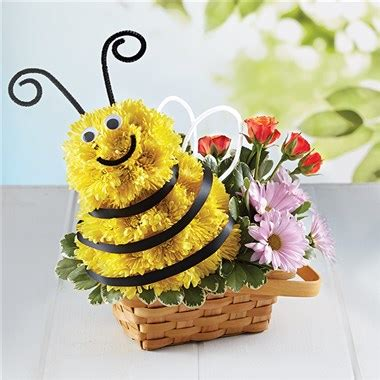 1 800 flowers® honey bee™ | bouquets by christine