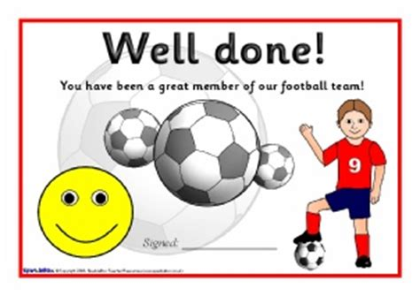 football certificates templates uk primary sports award certificates sparklebox