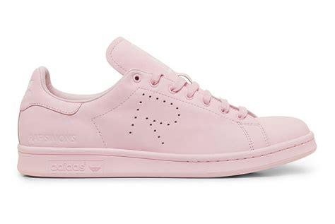 raf simons x adidas originals stan smith 2015 collection sneakernews
