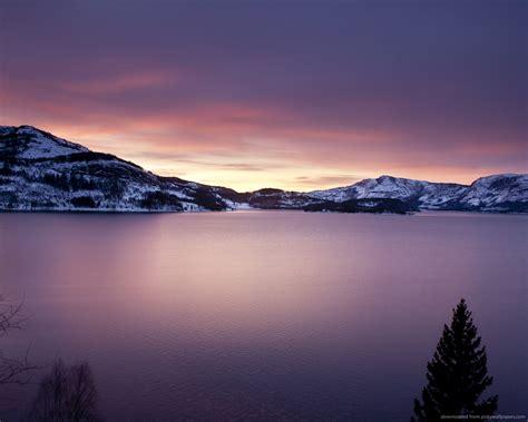 imagenes de paisajes tranquilos sfondo quot atmosfera viola quot 1280 x 1024 paesaggi mare