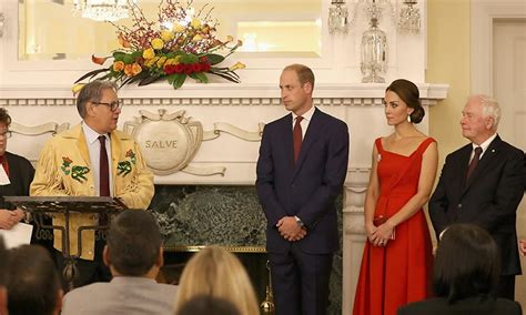 william and kate prince william and kate middleton enjoy glamorous night