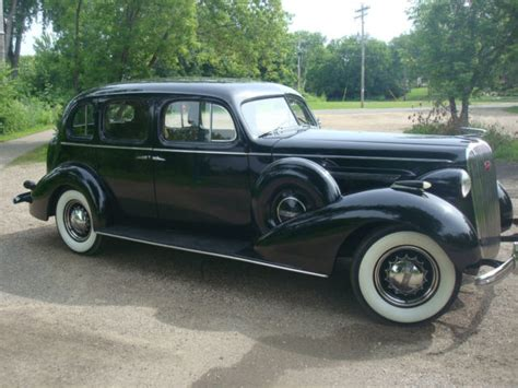 auction results and data for 1936 buick series 40 special conceptcarz 1936 buick series 80 roadmaster classic buick other 1936 for sale