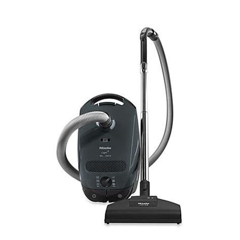 bed bath and beyond vacuum miele s2121 classic c1 capri canister vacuum bed bath